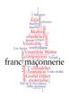 WEB ART DESIGN TAG CLOUD FRANC MACONNERIE SECRET 020