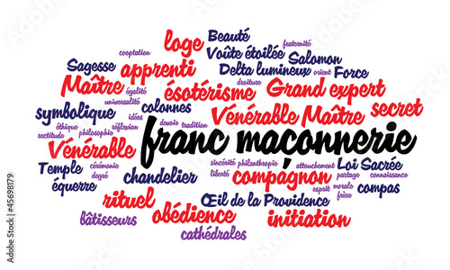 WEB ART DESIGN TAG CLOUD FRANC MACONNERIE SECRET 030