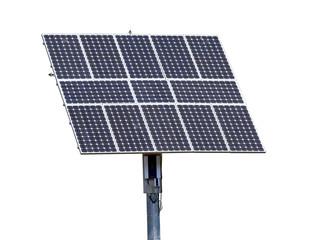 Solar Panels, isolated