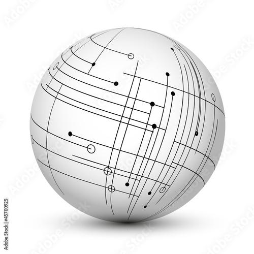 globe plan
