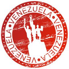 Carimbo - Venezuela, Plaza Los Símbolos