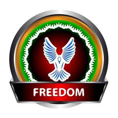 Freedom icon