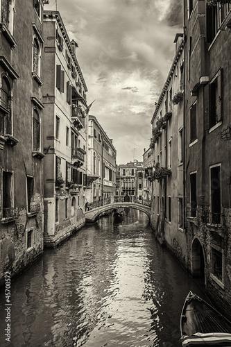 Venice,Italy - 45708572