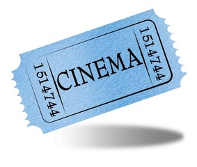 Admit ticket