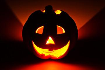 Zucca di helloween