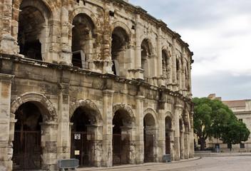The Nîmes Arena