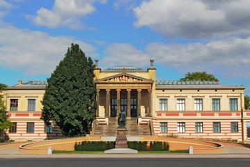 Schweriner Kunstmuseum