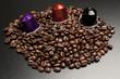 Caffè con cialde