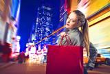 Fototapety New York Shopping