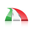 Logo teamwork italiano # Vector