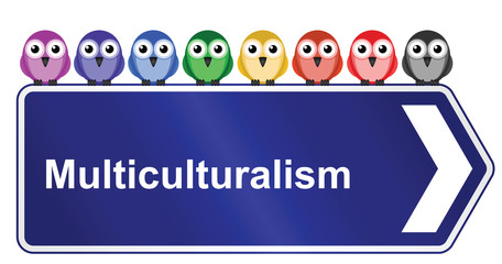Representation of multiculturalism in society