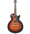 Les Paul Sunburst Guitar