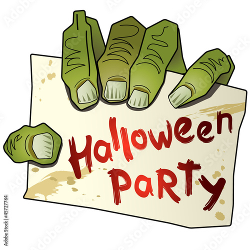 Halloween party (3)