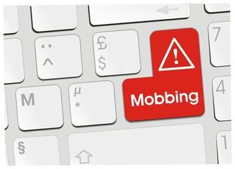 clavier mobbing