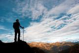 Fototapeta natura - pokój - Wysokie Góry