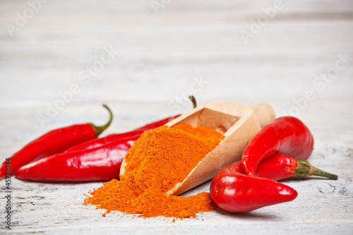 Pepper spice
