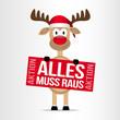 """Aktion """"Alles muss raus"""" an Weihnachten"""