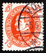 Postage stamp Denmark 1927 Christian X, King of Denmark