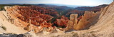 Fototapeta Bryce - kanion - Ogólny widok