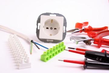 Elektrikerwerkzeug