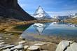 Fototapeten,matterhorn,schweiz,berg,berg
