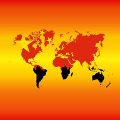 Chinese World Domination