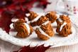 Pumpkin Creme Pies