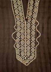 Moroccan robe