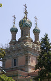 Russian Orthodox Church in Florence