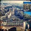 Collage - Roma