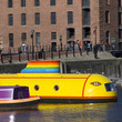 Yellow Submarine in Liverpool England