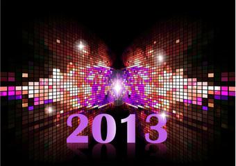 2013 Neujahr Party