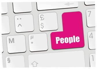 clavier people