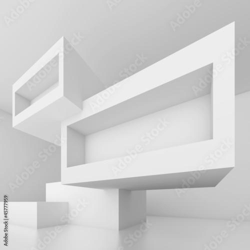 abstraktes-stadtisches-design