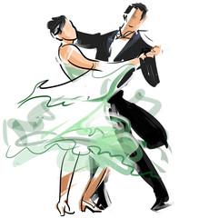 Social dance02