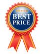 best price,