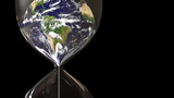 Time running out for Earth