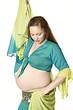 bauchtanz in der schwangerschaft