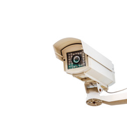 CCTV for protect system.