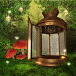 Magiczna latarnia