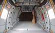helicopter cargo compartment