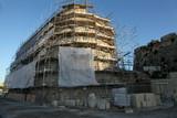 Birgu Bastion refurbishment poster