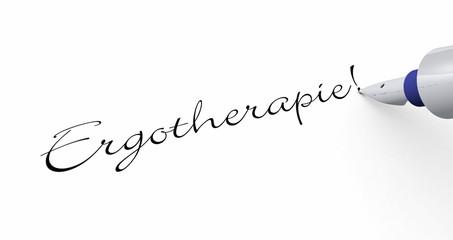 Stift Konzept - Ergotherapie!