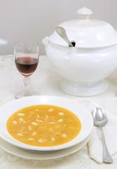 Sopa de matanza