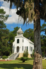 Historical Presbyterian Church in Georgia