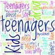 Teenagers and Drugs - Stage of Exploration and Experimentation C