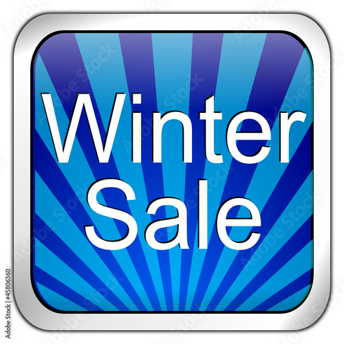 Button Winter sale