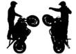 Extreme motobike