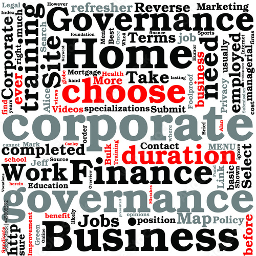 3 Foolproof Ways Of Selecting The Best Corporate Governance Trai