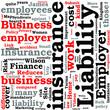 How Liability Insurance Reduces Your Risks Concept
